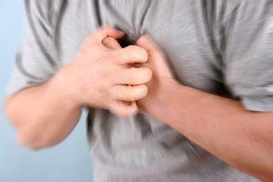 Инфаркт миокарда причины и признаки