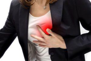 Нестабильная стенокардия симптомы и лечение