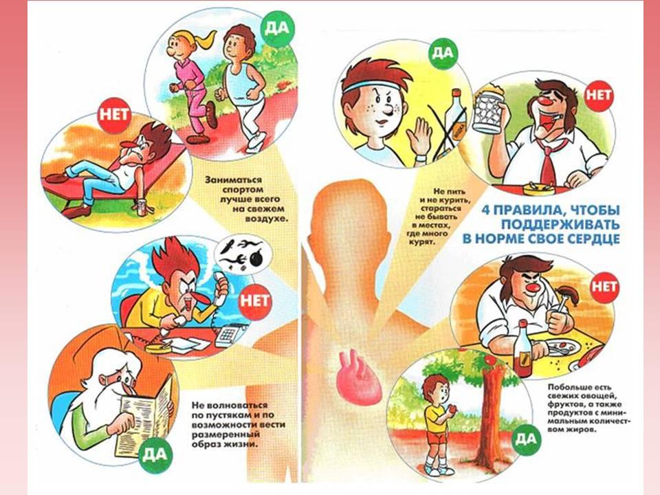 Виды ишемической болезни сердца (ИБС), симптомы и лечение