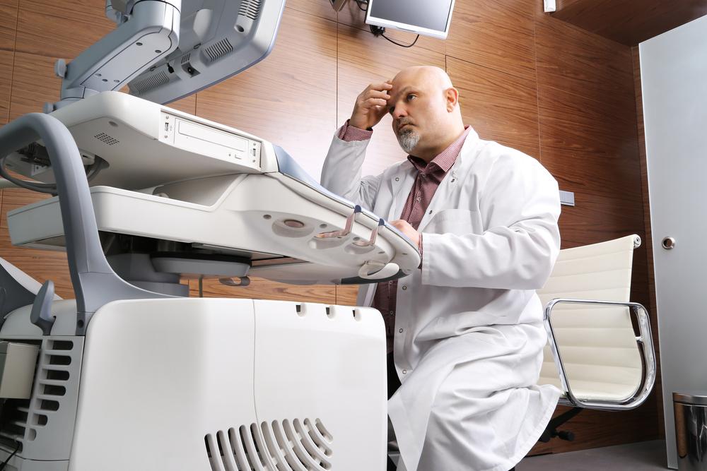 Чреспищеводная эхокардиография (ЧПЭхоКГ)