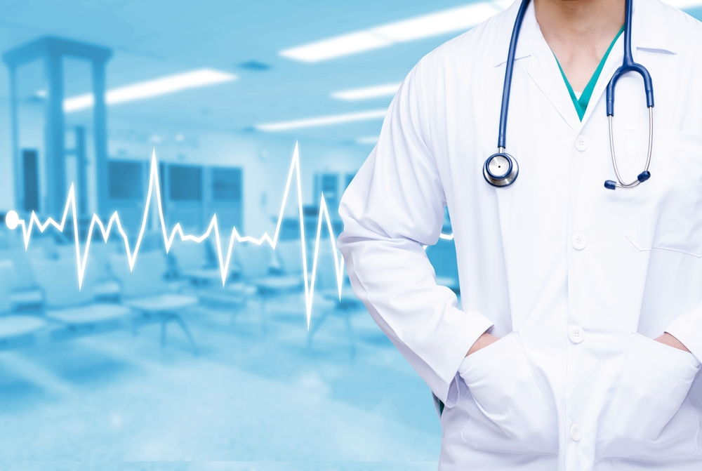 Признаки переднего инфаркта миокарда