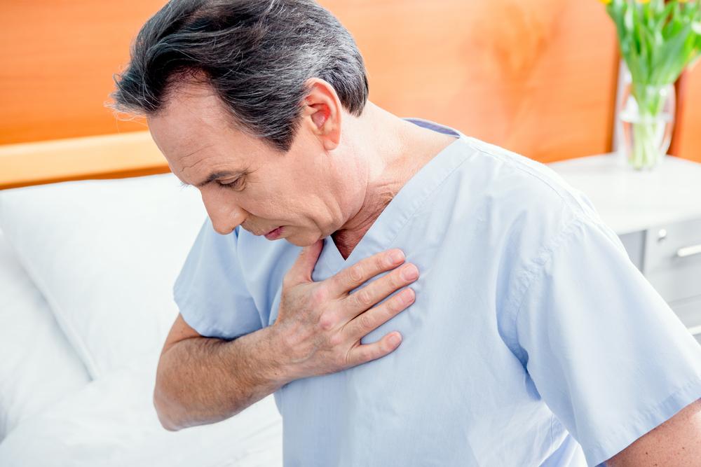 Причины возникновения инфаркта миокарда ⋆ Лечение Сердца