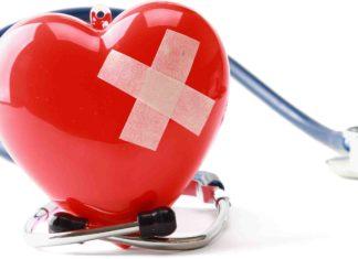 Сердечная недостаточность симптомы и лечение
