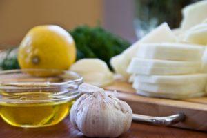 Народные средства для лечения атеросклероза
