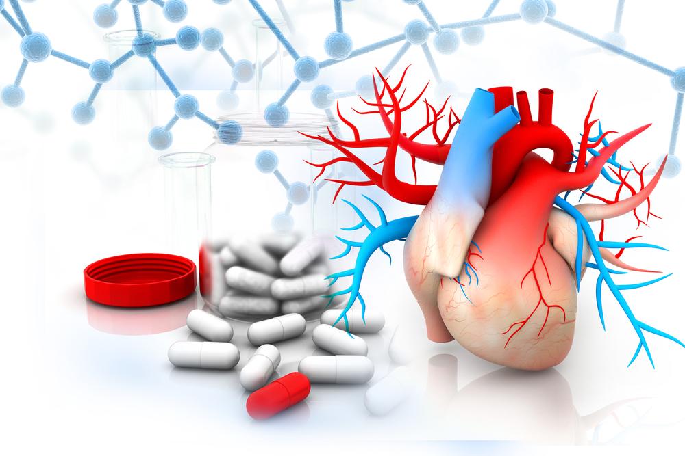 Как развивается острая сердечная недостаточность