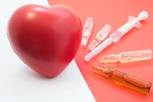 Первая помощь при острой сердечной недостаточности и инсульте