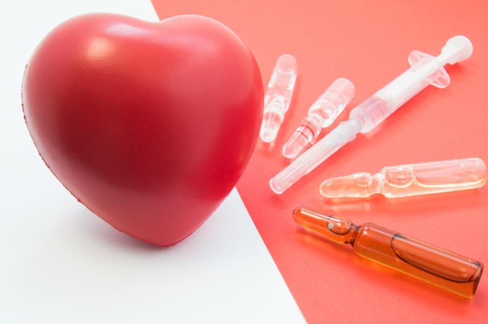 Острая сердечная недостаточность действия медсестры