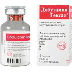 Кардиотонические средства обзор препаратов