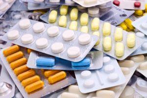 Ингибиторы АПФ перечень препаратов