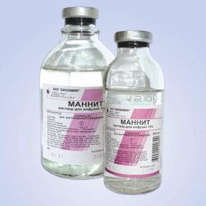 Мочегонные препараты список и характеристика