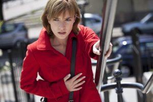 Одышка при сердечной недостаточности причины и лечение