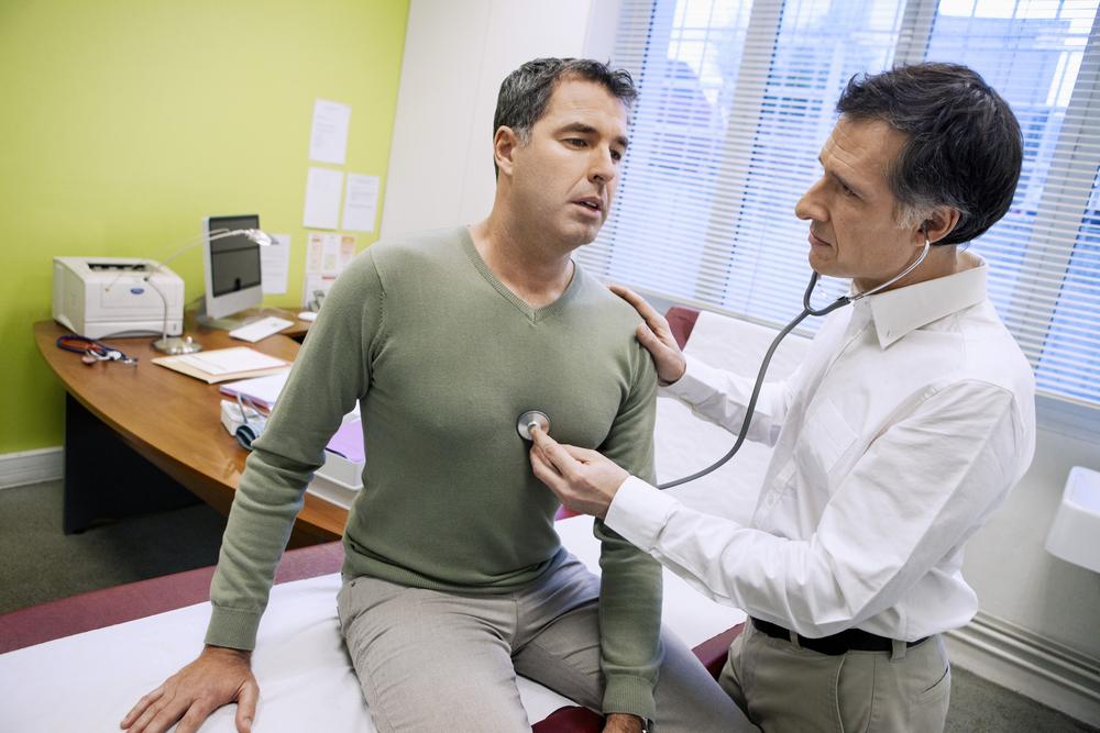 Диффузный кардиосклероз: причины, симптомы, лечение