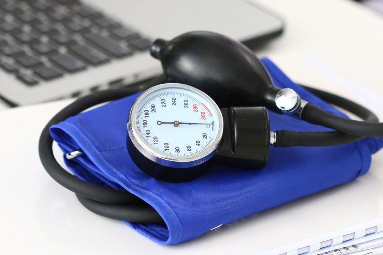Первичная и вторичная профилактика гипертонической болезни