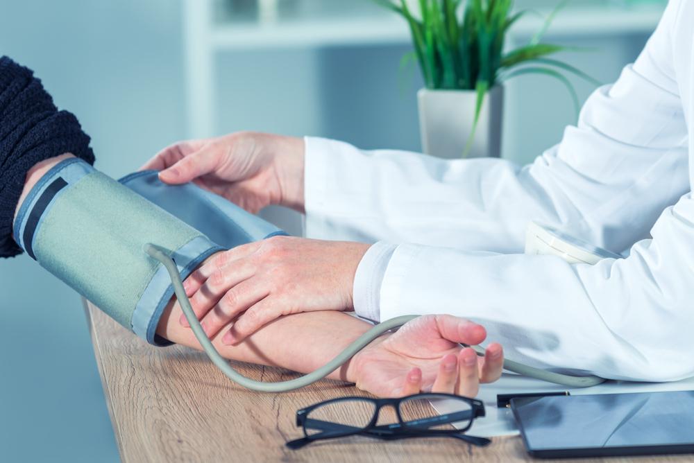 Артериальная гипертония факторы риска и профилактика