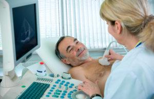 Гидроперикард причины признаки диагностика лечение