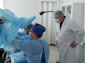 Дезартеризация геморроидальных артерий HAL-RAR щадящий метод лечения геморроя
