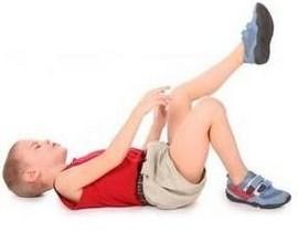 Реактивный артрит у детей причины симптомы и лечение