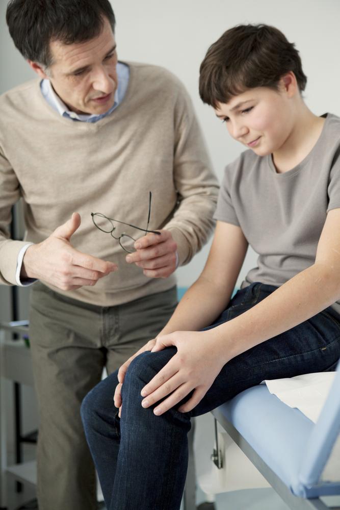 Артрит у детей - причины, симптомы, диагностика и лечение