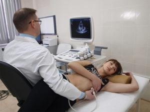 Беременность и стеноз митрального клапана