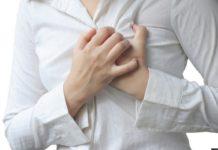 Почему болит сердце при беременности