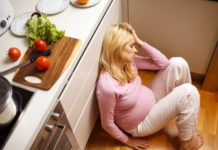 Эклампсия у беременных