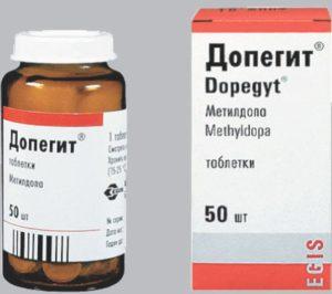 Эссенциальная артериальная гипертензия препараты используемые при беременности