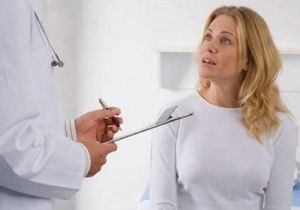 Аритмии при беременности