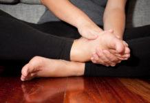 отеки ног при беременности