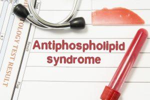 Антифосфолипидный синдром и беременность