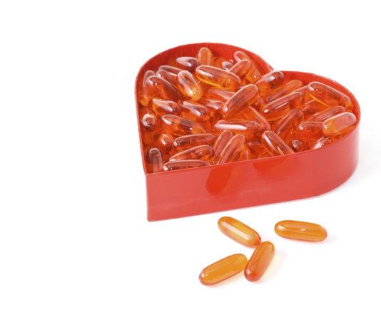 Витамины для сердца и сосудов список препаратов