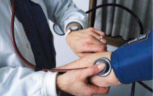 Гипертонический криз симптомы и первая помощь