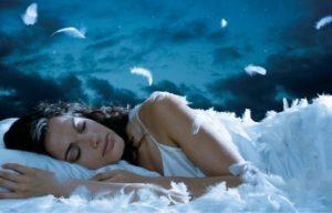 Длительность сна связана с риском сердечных заболеваний