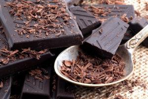 Какой шоколад полезен для сердца