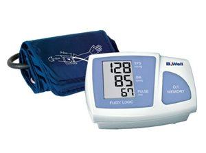 Как выбрать аппарат для измерения артериального давления
