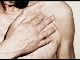 Предынфарктное состояние симптомы причины неотложная помощь