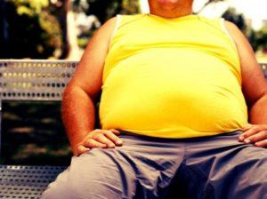 Скопление жидкости в брюшной полости при сердечной недостаточности