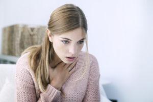 ТЭЛА симптомы и неотложная помощь лечение при беременности