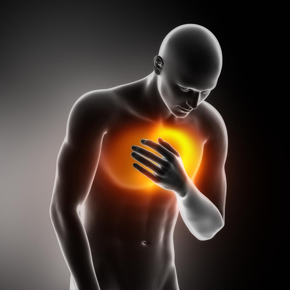 Предынфарктное состояние: характерные симптомы и лечение