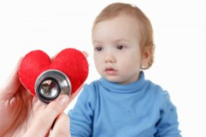 Лишняя хорда в сердце у ребенка