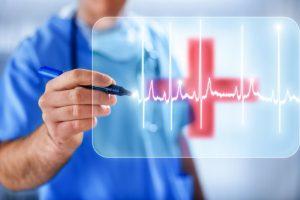 Что такое сфигмография? Нормальный пульс у взрослого человека