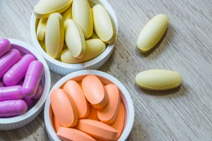 витамины для сердца и сосудов в аптеке