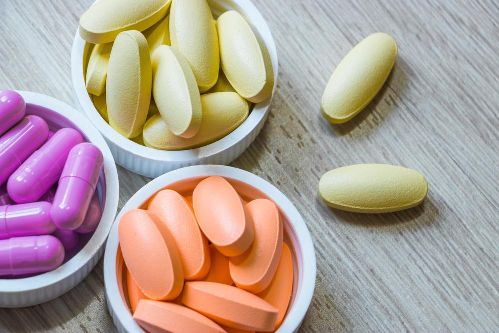 Витамины для сердца при аритмии список препаратов