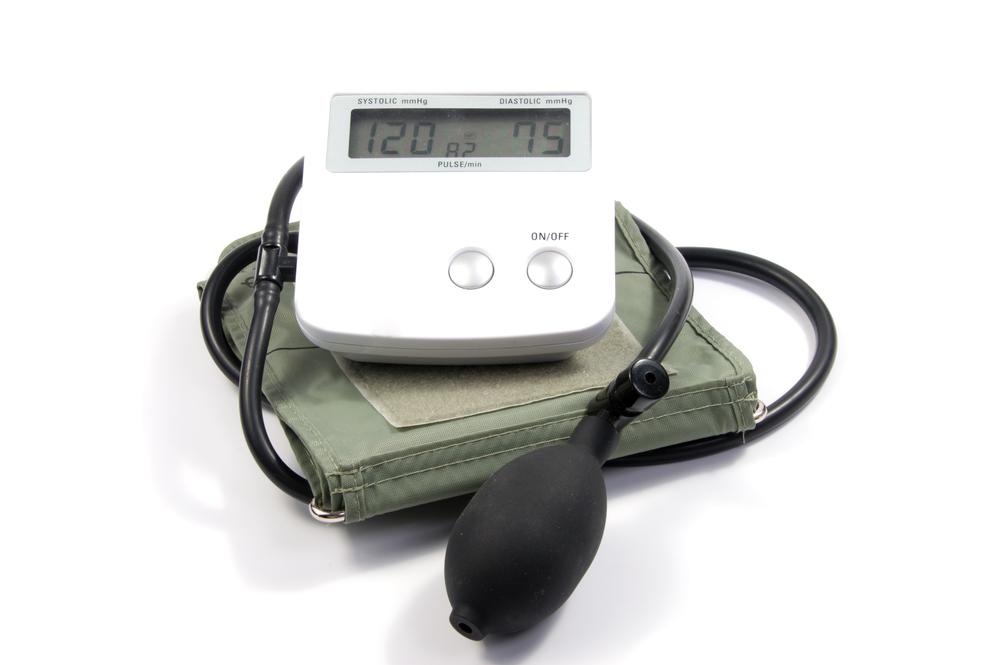 Аппарат для замера давления артериального давления
