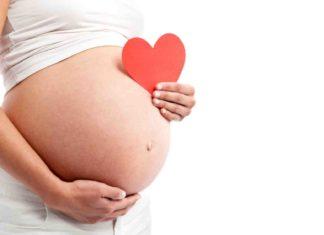 Густая кровь при беременности