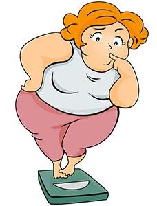 Метаболический синдром у женщин