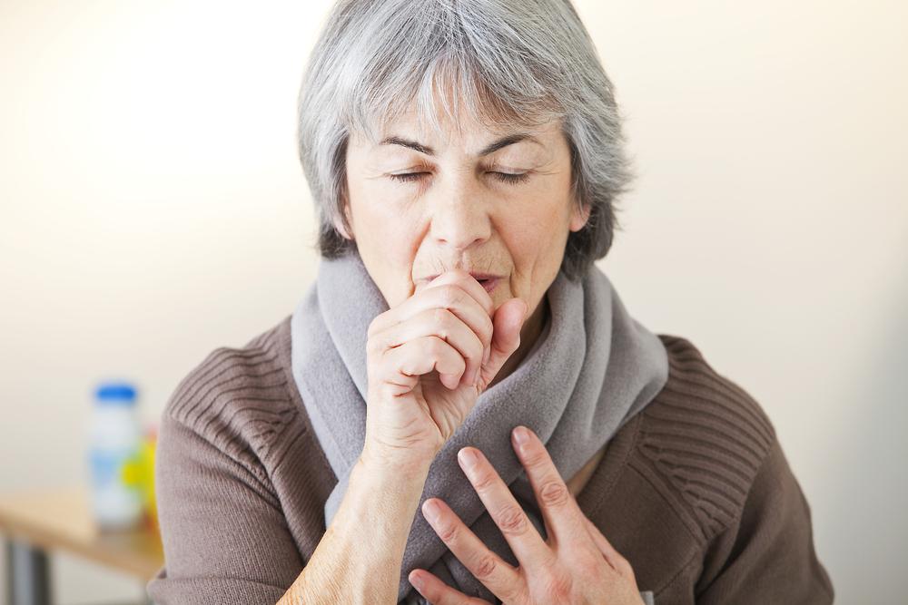 Может ли быть кашель при заболевании сердца