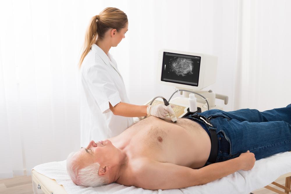 Вздутие живота при аритмии - Лечение гипертонии