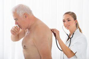 Может ли быть при миокардите кашель