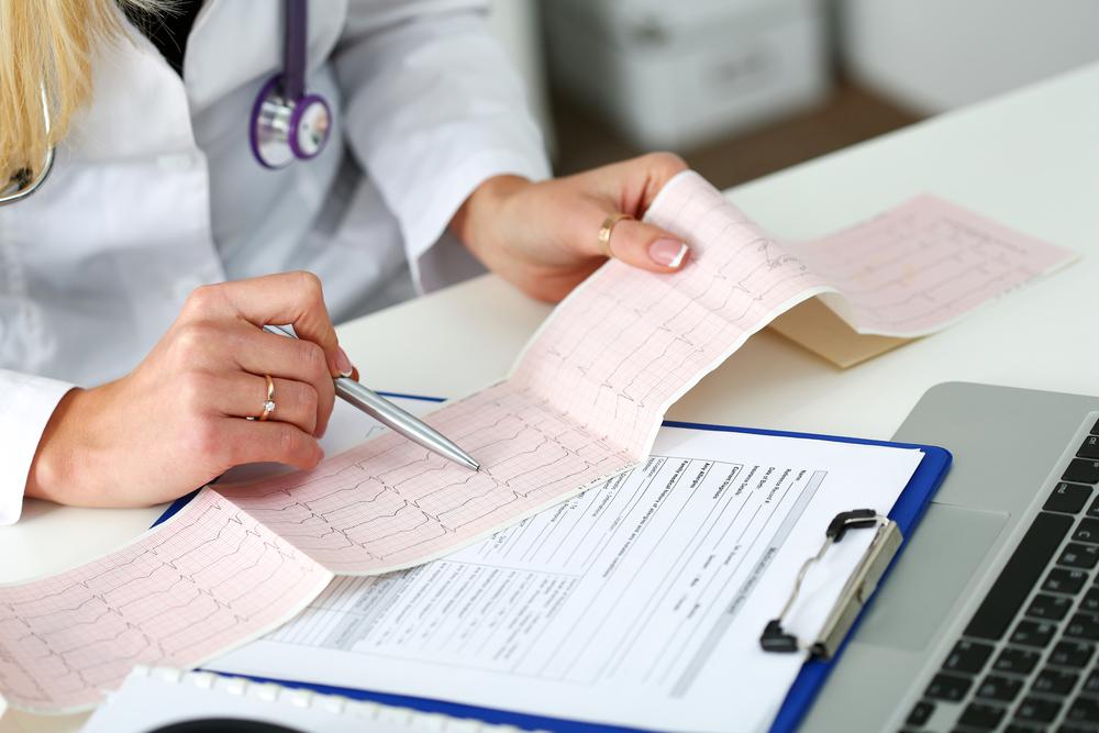 Гипертрофия миокарда левого желудочка