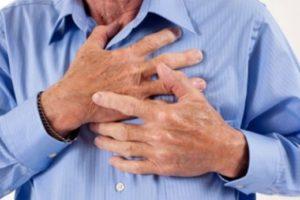 О предвестниках внезапной сердечной смерти